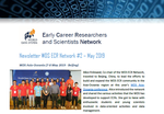 WDS ECR Network Newsletter #2 May 2019