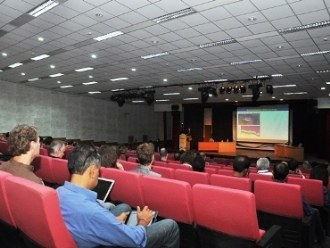 Main Hall - Plenary Session