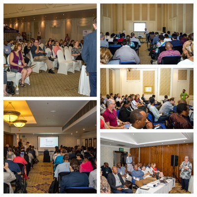 IDW 2018 Parallel Sessions