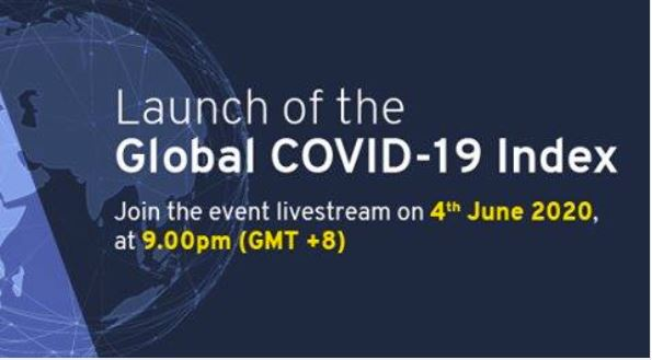 Launch of the Global COVID-19 Index