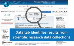 WWS.org Data Search Results