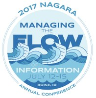 2017 NAGARA Conference Session on Trusted Digital Repositories