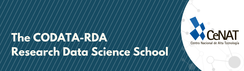 Call for Applications: CODATA–RDA Research Data Science School