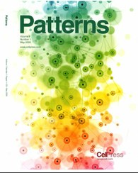New Journal & Call for Paper: Patterns From Cell Press