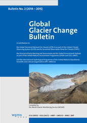 Global Glacier Change Bulletin No. 2 (2014–2015)