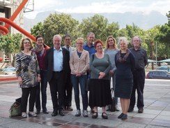 19th Meeting of the WDS Scientific Committee