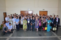 2014 WDS Members' Forum Held in New Delhi