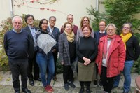 21st Meeting of the WDS Scientific Committee