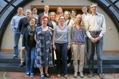 Fifteenth WDS Scientific Committee Meeting