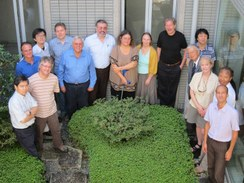 Fifth WDS Scientific Committee Meeting