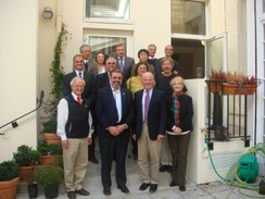 First WDS Scientific Committee Meeting
