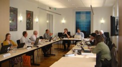 Fourth WDS Scientific Committee Meeting