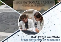 MoU Signed between Oak Ridge Institute and ISC for WDS-IPO Hosting