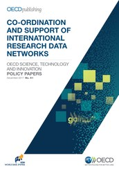 Coordination and Support of International Research Data Networks: Final Report Published