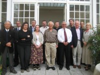 Second WDS Scientific Committee Meeting
