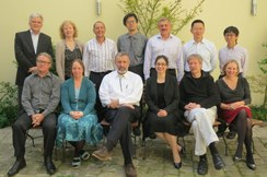 Tenth WDS Scientific Committee Meeting