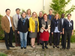 Thirteenth WDS Scientific Committee Meeting