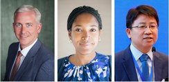 Three New Members Appointed to WDS-SC