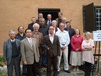 Third WDS Scientific Committee Meeting (+ WDS-sponsored Sessions at CODATA 2010)