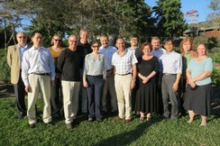 Twelfth WDS Scientific Committee Meeting