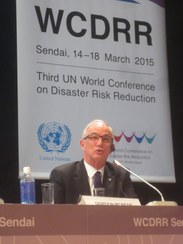 Third UN World Conference on Disaster Risk Reduction