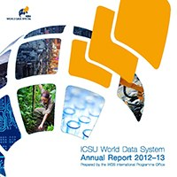 WDS Annual Report 2012–13