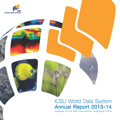 WDS Annual Report 2013–14