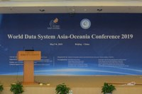 WDS Asia–Oceania Conference 2019 Attracts Over 120 Participants