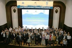 ICSU-WDS Co-hosts International Polar Data Forum