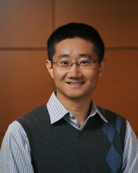 Yaxing Wei Wins 2015 WDS Data Stewardship Award