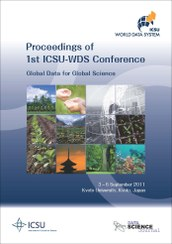Proceedings of First WDS Conference