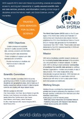 WDS 2018 Flyer