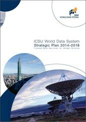WDS Strategic Plan 2014–2018